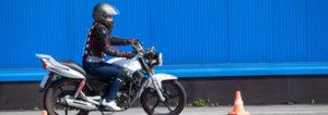 Motorcycle Training Calgary